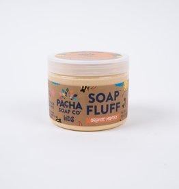 Pacha Soap Co. Pacha Soap Co. | Orange Mango Soap Fluff