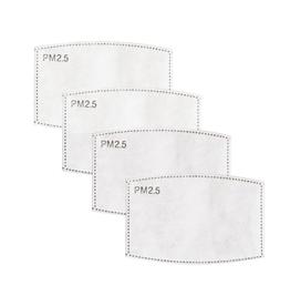 PM2.5 Mask Filter - Set of 5