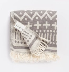 The Longest Thread Maghreb Turkish Towel
