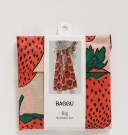 Baggu Big Baggu - Big Strawberry