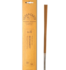 Nippon Kodo Bamboo Incense Sticks