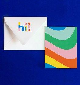 My Darlin' My Darlin' | Hi Notevelope (Boxset of 6)