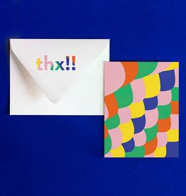 My Darlin' My Darlin' | Thx Notevelope (Boxset of 6)