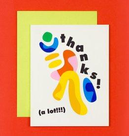 My Darlin' My Darlin' | Thanks A Lot (Boxset of 6)