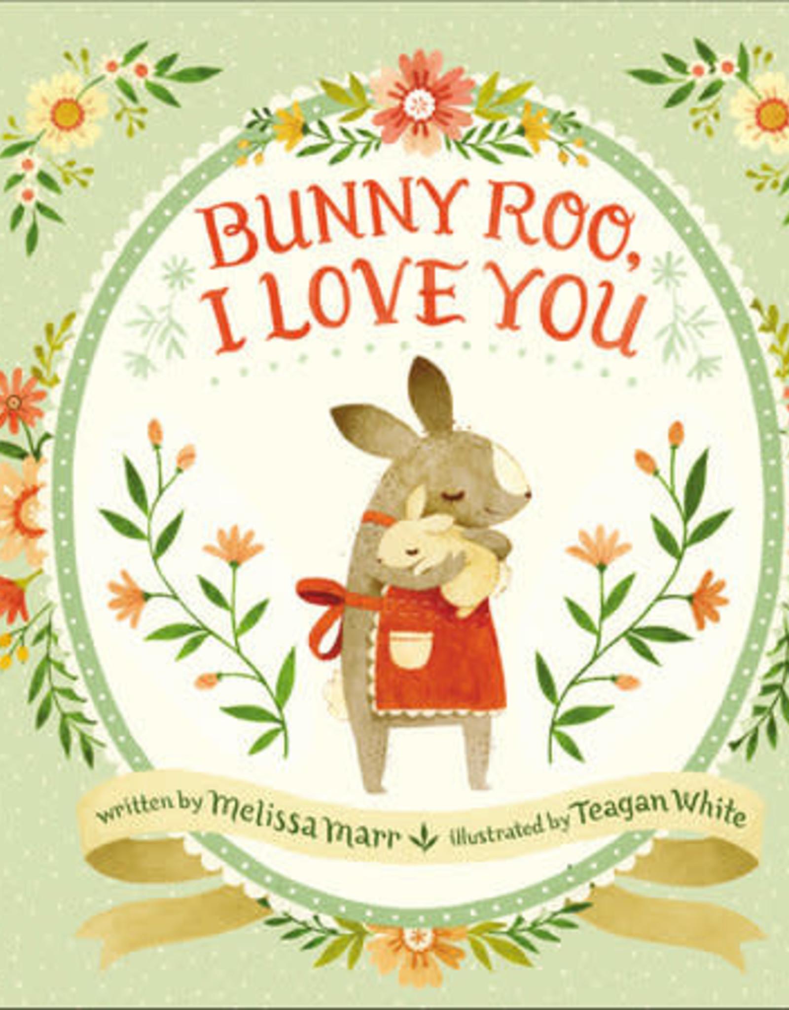 Penguin Random House Bunny Roo, I Love You