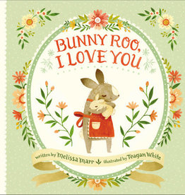 Penguin Random House Bunny Roo, I Love You