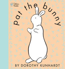 Penguin Random House Pat the Bunny