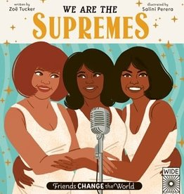 Quarto We Are The Supremes