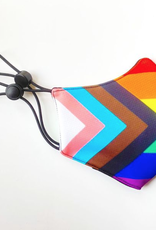 CPS Studio CPS Studio | Pride Silk Mask