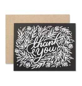 Wild Hart Paper Wild Hart Paper | Thank You Card
