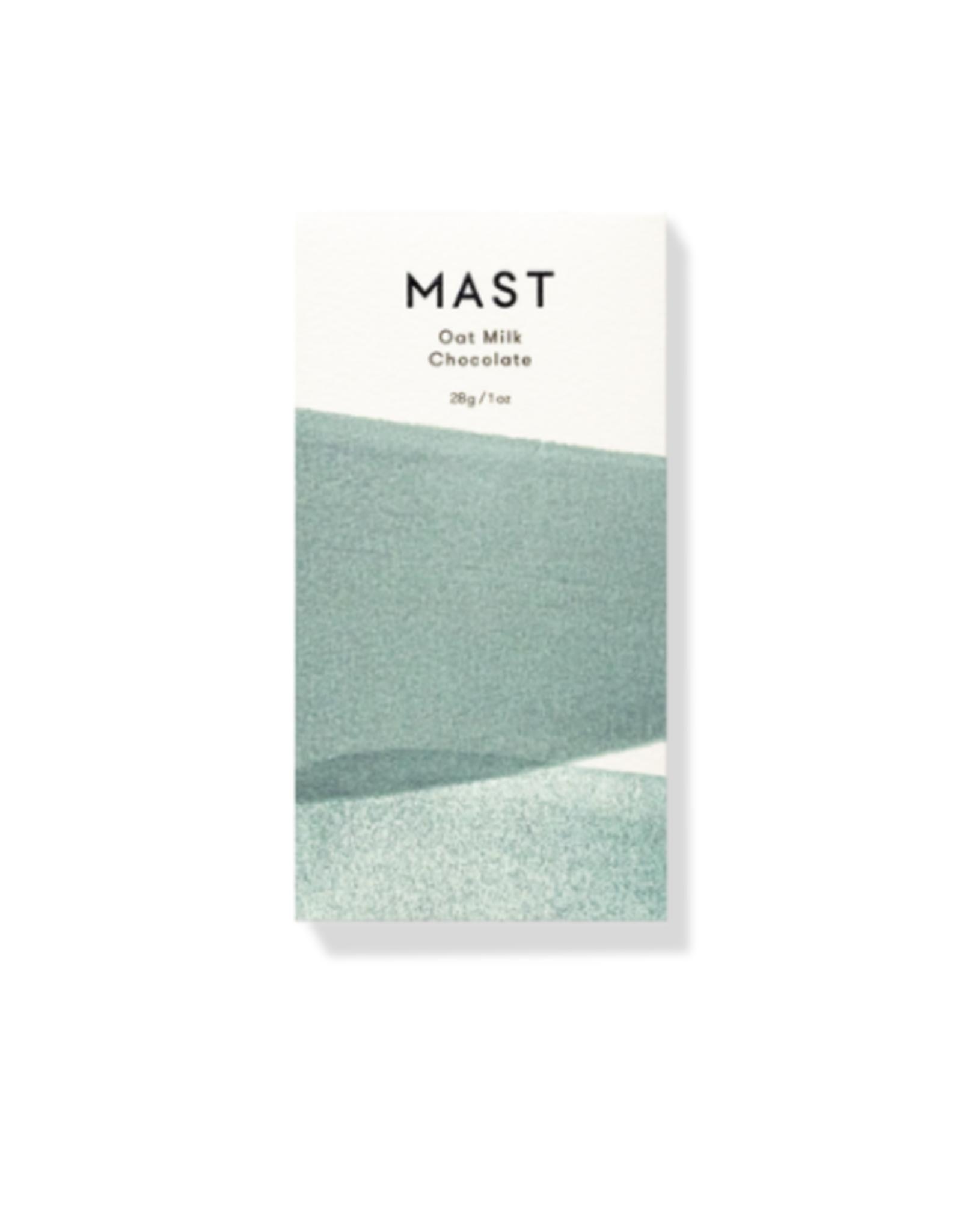 Mast Mast Mini - Oat Milk Chocolate