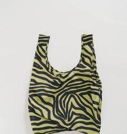 Baggu Standard Baggu- Olive Zebra