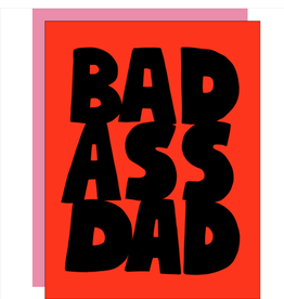 Ashkahn Ashkahn |  Bad Ass Dad