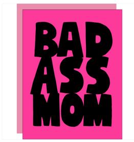 Ashkahn Ashkahn |  Bad Ass Mom