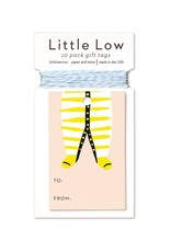 Little Low Little Low   Single Gift Tags