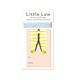 Little Low Little Low | Single Gift Tags