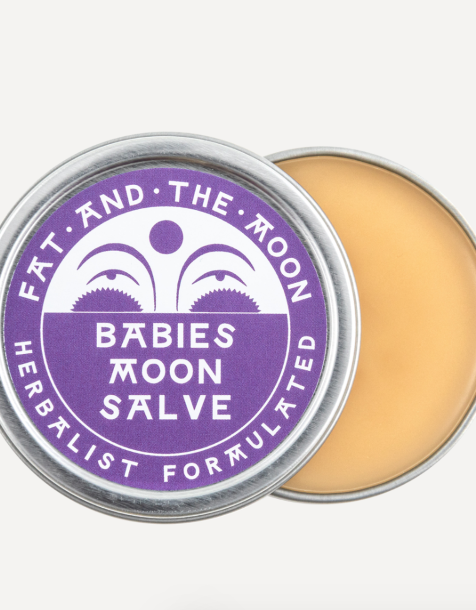 Fat And The Moon Fat And The Moon | Babies Moon Salve
