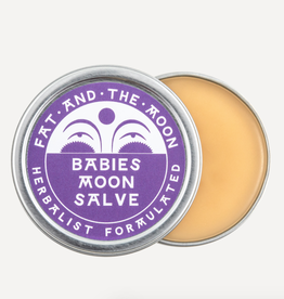 Fat And The Moon Fat And The Moon   Babies Moon Salve