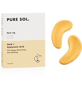 Pure Sol Pure Sol   Eye Mask