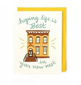 Little Low Little Low | Best Nest City Card