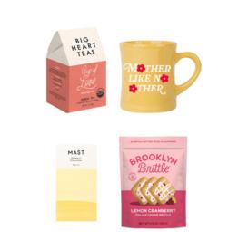 Tea Time Mama Gift Box