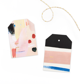 Our Heiday Our Heiday | Strokes Everyday Gift Tag Set