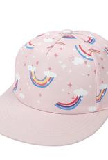 Kids Rainbow Baseball Cap (3-8 yrs)