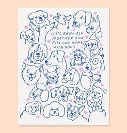 The Good Twin The Good Twin   Dog House Card