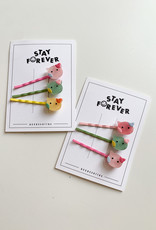 Stay Forever Stay Forever | Kitten Bobby Pin Set of 3