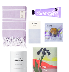 Relax Spa Mama Gift Box