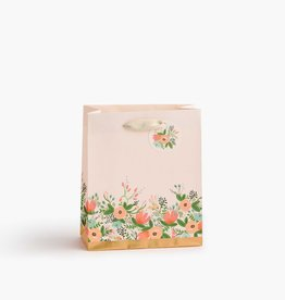 Rifle Paper Co. Rifle Paper | Wildflowers Medium Gift Bag