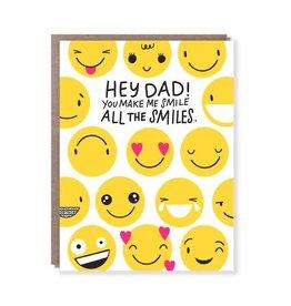 Hello! Lucky Hello! Lucky   All The Smiles Card