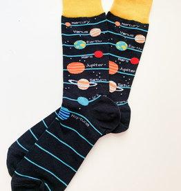 Stay Forever Stay Forever | Universe Socks (M)