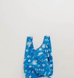 Baggu Baggu | Baby Baggu Blue Floral Sun Print