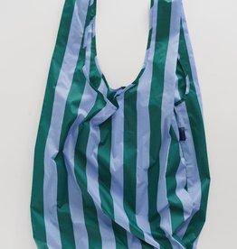 Baggu Baggu | Big Baggu Periwinkle Stripe