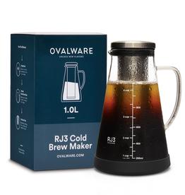 Ovalware Ovalware   Cold Brew Maker 1.0L