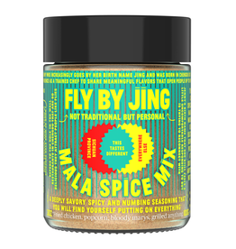 Fly By Jing Fly By Jing | Mala Spice Mix