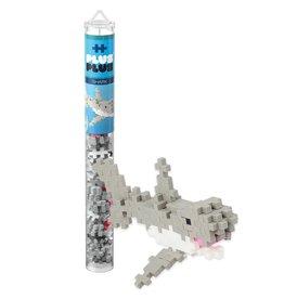 Plus Plus Plus Plus | Shark Tube
