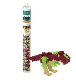 Plus Plus Plus Plus | Tyrannosaurus Rex Tube