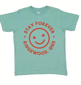 Stay Forever Kids T-shirt