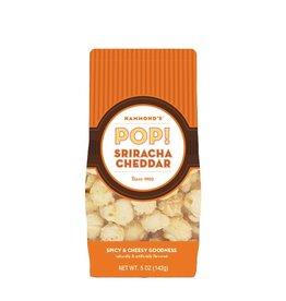 Hammond's Candies Hammond's | Sriracha Cheddar Popcorn