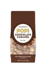 Hammond's Candies Hammond's   Natural Caramel Chocolate Popcorn