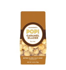 Hammond's Candies Hammond's | Natural Caramel Corn Popcorn