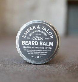 Ember & Valor Ember and Valor | Earth Beard Balm