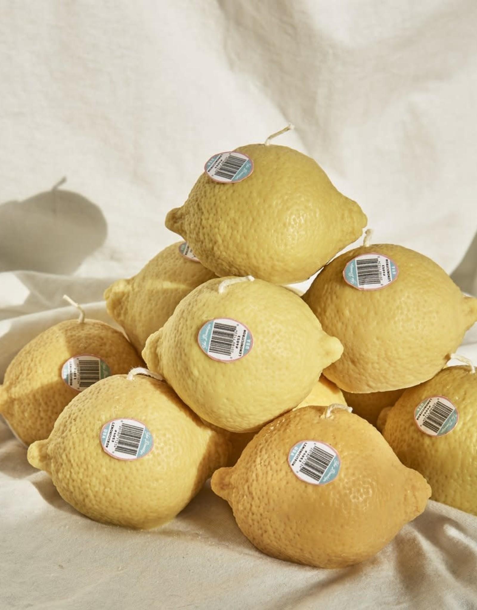 Yui Brooklyn Yui Brooklyn Lemon Candle