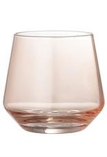 Bloomingville Blush Drinking Glass