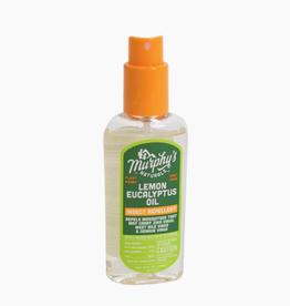 Murphy's Naturals Murphy's Naturals | Mosquito Repellent Lemon Eucalyptus Oil Spray