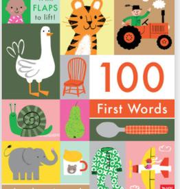 Penguin Random House 100 First Words