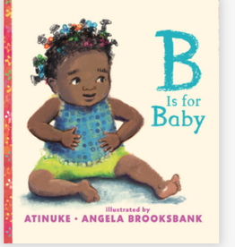 Penguin Random House B is for Baby