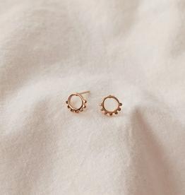 Mimi & August Jimma Stud Earrings